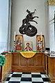 Norwegian Chapel, St Mary-le-Bow, London.jpg