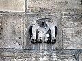 Notre-Dame de Paris - Bas-relief des chapelles du choeur 03.jpg