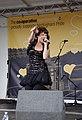 Nottingham Pride MMB 09 Lisa Scott-Lee.jpg