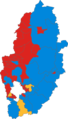 Nottinghamshire County Council election, 2001.png
