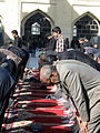 November13,2013 - Muharram 9,1435 - Grand Mosque of Nishapur 16.JPG