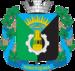 Huy hiệu của Novohrodivka