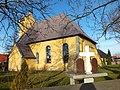 Nowa Wieś Legnicka, kościół pw. św. Bartłomieja (2).jpg
