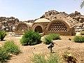 Nubian Restroom Building, Agilkia Island, Aswan, AG, EGY (48026887088).jpg