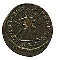 Nummus of Constantine (YORYM 2001 10313) reverse.jpg