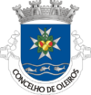 Coat of arms of Oleiros