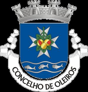 Oleiros, Portugal