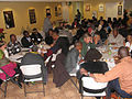 Oakland acorn solutions salon - local leaders get together.jpg