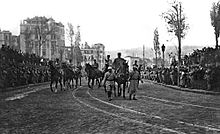 Occupation of Constantinople 2