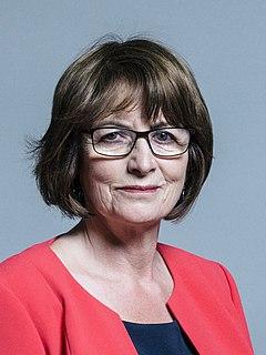 Louise Ellman British Independent politician