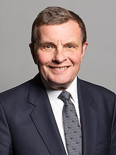David Jones (Clwyd West MP) Welsh politician
