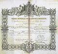 Officier dans l'Ordre impérial de la Légion d'honneur (6 avril 1855)..jpg