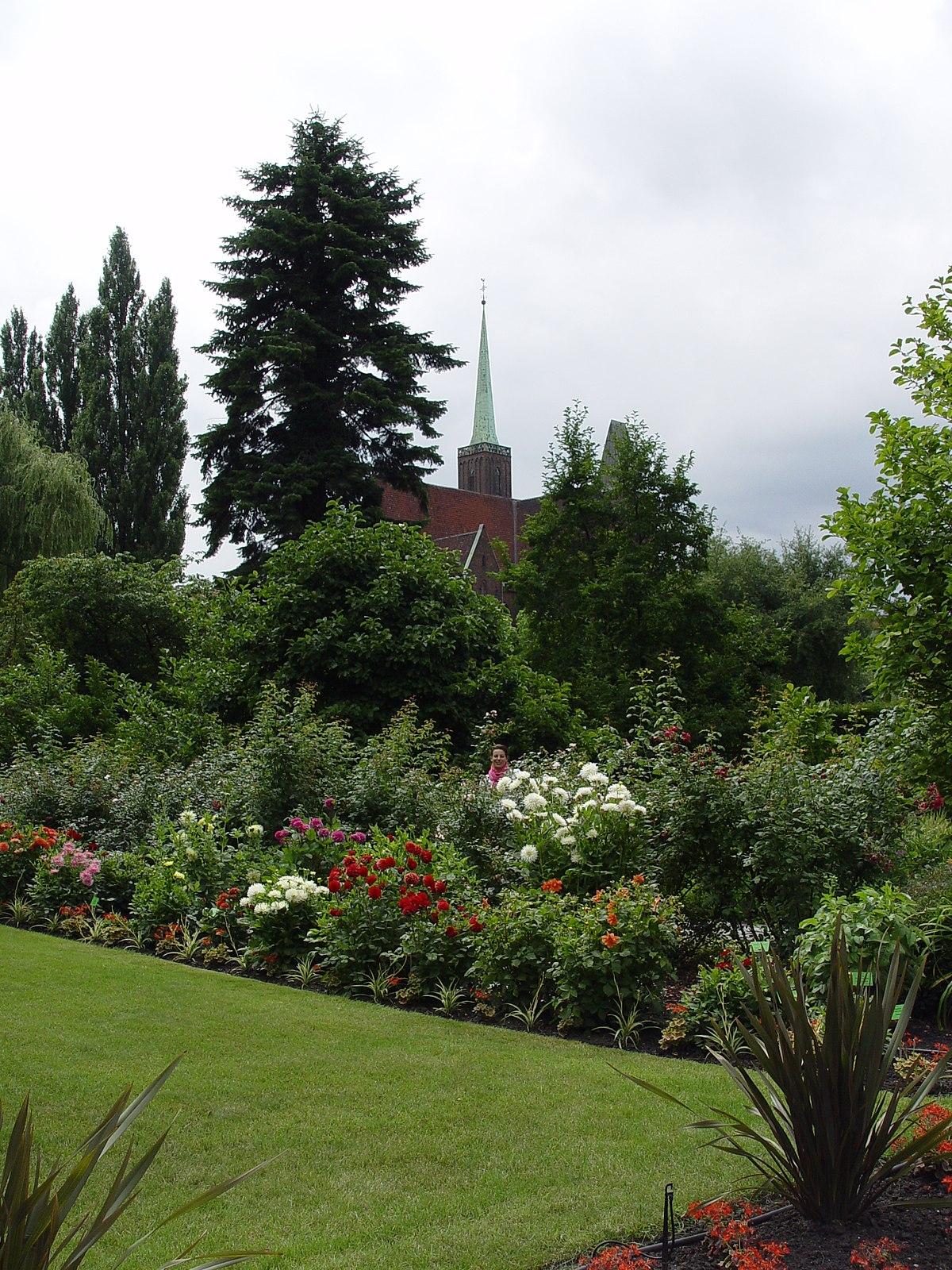 Botanischer Garten (Breslau)