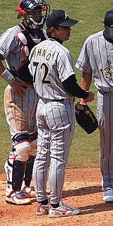 Yutaka Ohno baseball player