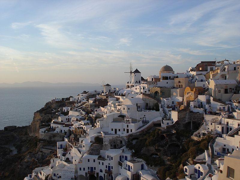 Αρχείο:Oia, Santorini.jpg