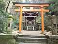 Oka-dera Temple - Inari-sha Shrine.jpg