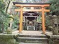 Oka-dera Temple - Inari-sha Shrine.jpg