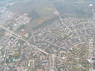 Oktyabrsky, Republic of Bashkortostan City in Bashkortostan, Russia