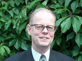 Norwegian political scientist