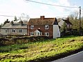 Old House - Woodhill Road Danbury - geograph.org.uk - 309232.jpg