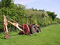 Old Tractor - geograph.org.uk - 183412.jpg