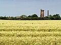 Old Windmill near Elstronwick - geograph.org.uk - 494332.jpg