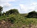 Old gate at Tyddyn Farm - geograph.org.uk - 1430663.jpg