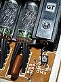 Olympia CD700 Desktop Calculator. 1971. Nixie Tube Displays Details.jpg