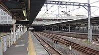 Omiya Station platform 11 20171002.jpg
