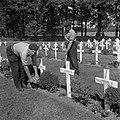 Oosterbeek War Cemetery (Airborne kerkhof), Bestanddeelnr 902-3482.jpg