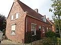 Opheusden Hoofakker vroeg na-oorlogse woning Meidoornstraat 13.jpg