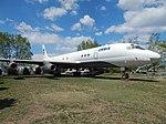 Orbis DC-8 N220RB, beijing Aviatoin Museum (25871849003).jpg