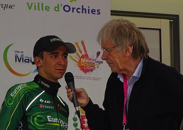 Orchies - Quatre jours de Dunkerque, étape 1, 6 mai 2015, arrivée (C11).JPG