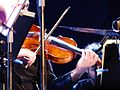Orquesta sinfónica de Bankia, Madrid, España, 2017 07.jpg