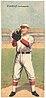 Orville Woodruff-Otto G. Williams, Indianapolis Team, baseball card portrait LCCN2007683898.jpg