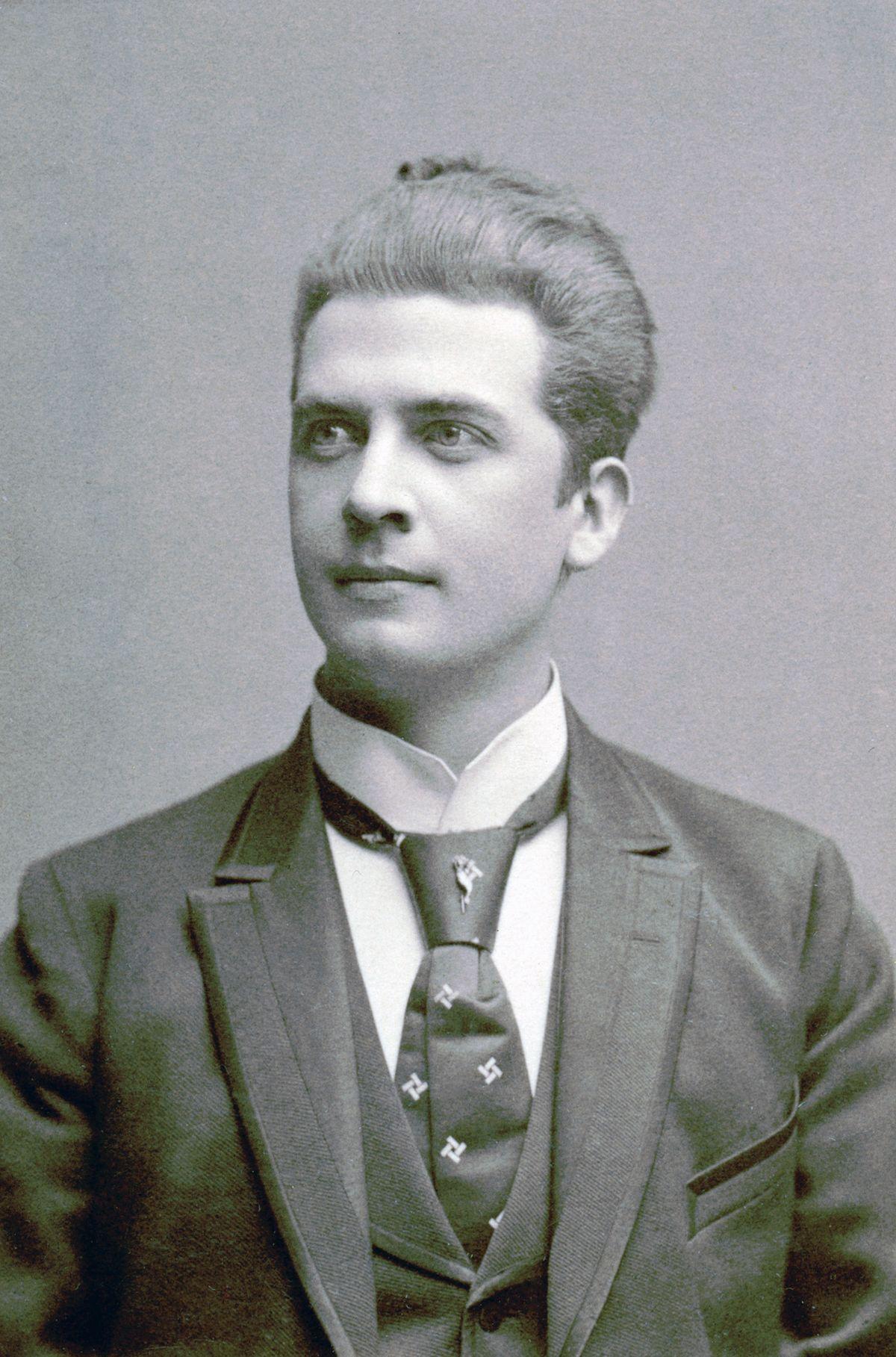 Oscar Johanson Skadespelare Wikipedia
