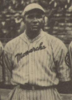 Oscar Johnson (baseball) American baseball player