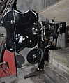 Oster F Carlson - 16mm B&W Cine Optical Printer - Kolkata 2012-09-27 1273.JPG