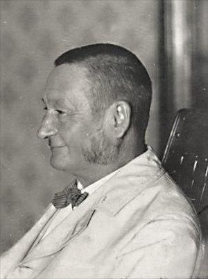 Otto Benndorf - Otto Benndorf (1838-1907)