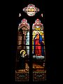 Our Lady of the Sacred Heart Church, Randwick - Stained Glass Window - 004.jpg