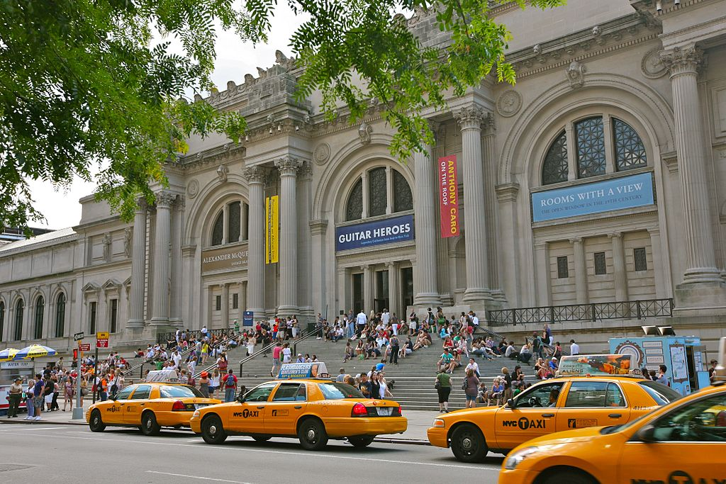 File:Outside the Metropolitan Museum Of Art (5893442271).jpg ...