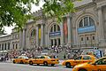 Outside the Metropolitan Museum Of Art (5893442271).jpg