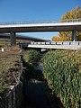 Overpasses, M1 motorway Exit 15, 2017 Biatorbágy.jpg