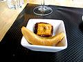 Pâtisseries marocaines La Sultana à Vedène.JPG