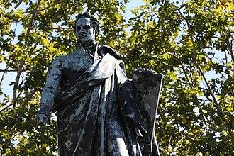 Jean-Pierre Cortot - Image: Père Lachaise Division 13 Perier 03