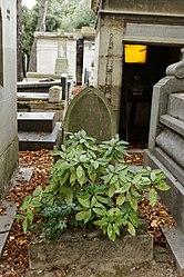 Tomb of Pigeon and Callier de Saint-Apollin