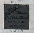 Père-Lachaise - Division 87 - Columbarium 2478.jpg