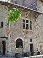 Pérouges - Maison - ancienne Maison Carrière - rue du Prince - rue des Rondes (2-2014) 2014-06-25 13.33.21.jpg