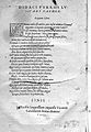 P. Apianus, Cosmographiae,...1553. Wellcome L0024100.jpg