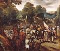 P. II Brueghel - De bekering van Paulus - NK3393 - Cultural Heritage Agency of the Netherlands Art Collection.jpg